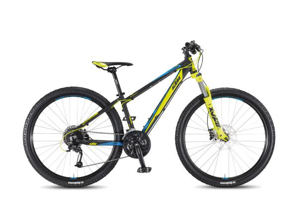 велосипед KTM Chicago 27.24 Disc H 2016